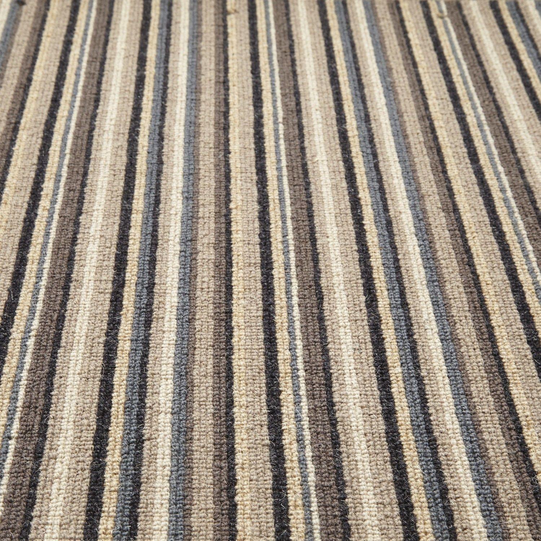 Camden Plain Stripe Carpet