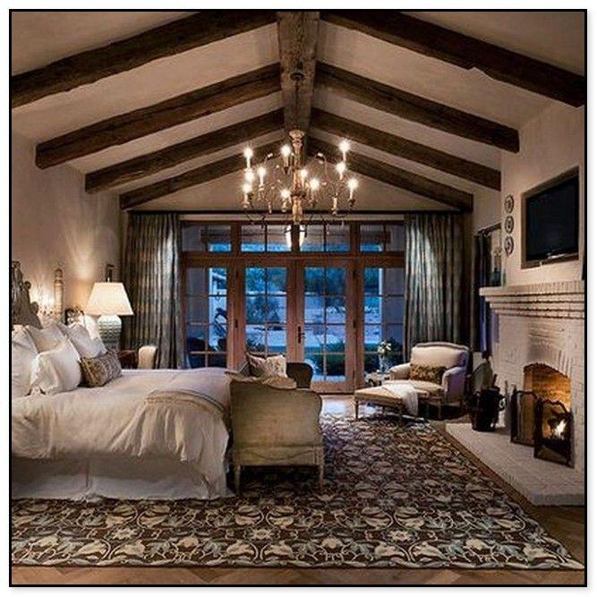 45 Beautiful Romantic Master Bedroom Decorating Ideas Master Bedroom Decor Romantic Romantic Master Bedroom Luxurious Bedrooms