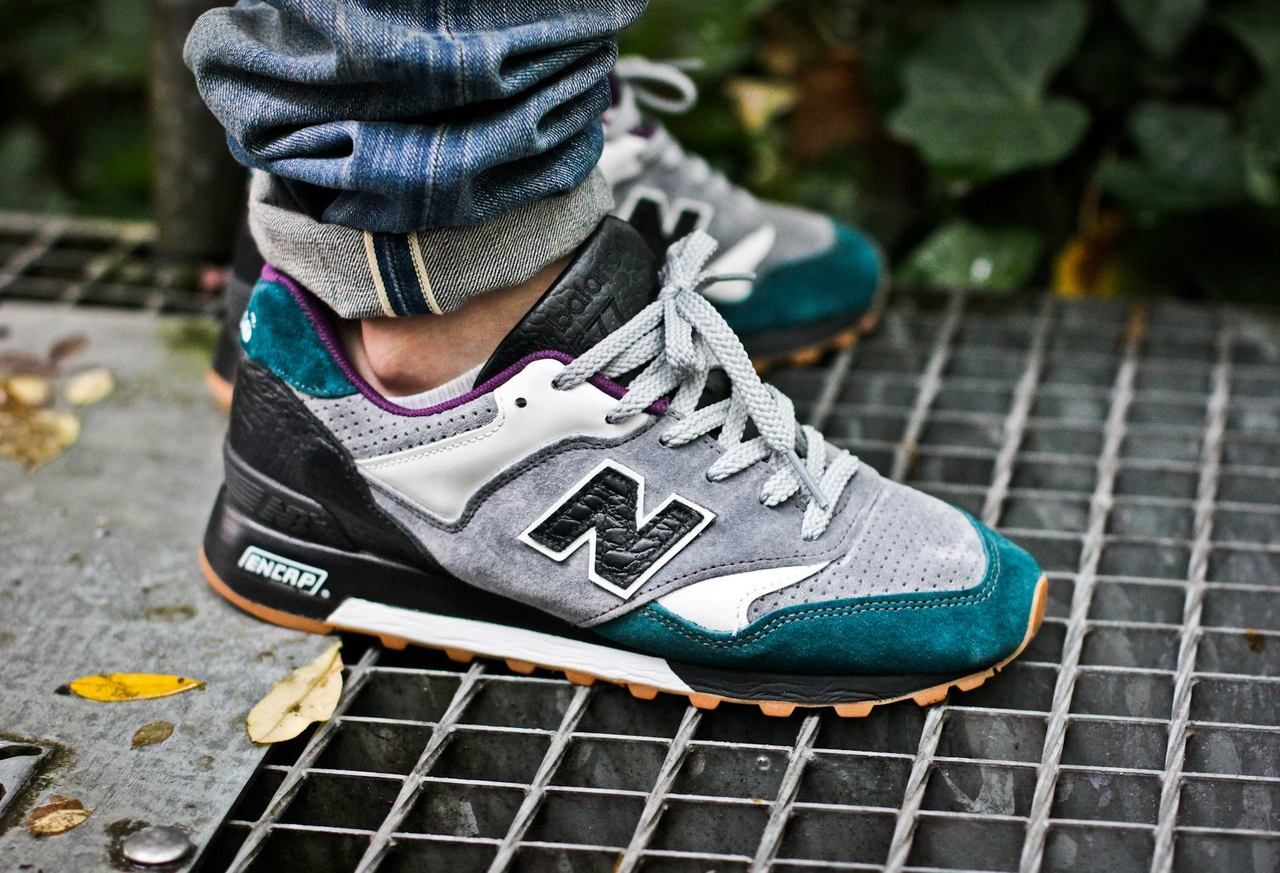 New Balance 577 Moda casual