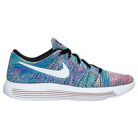 Women's Nike LunarEpic Low Flyknit Running Shoes - 843765 843765-004|  Finish Line