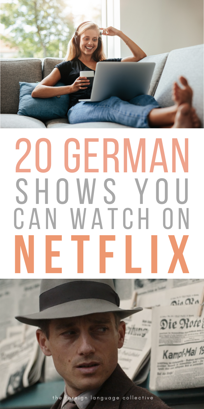 Want to learn German and looking for shows or movies to watch and help you practise? Check out these 20 amazing ones, all available on Netflix!