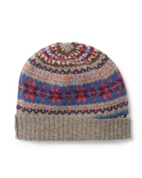 Fair Isle Wool Hat - Polo Ralph Lauren New Arrivals - RalphLauren ...