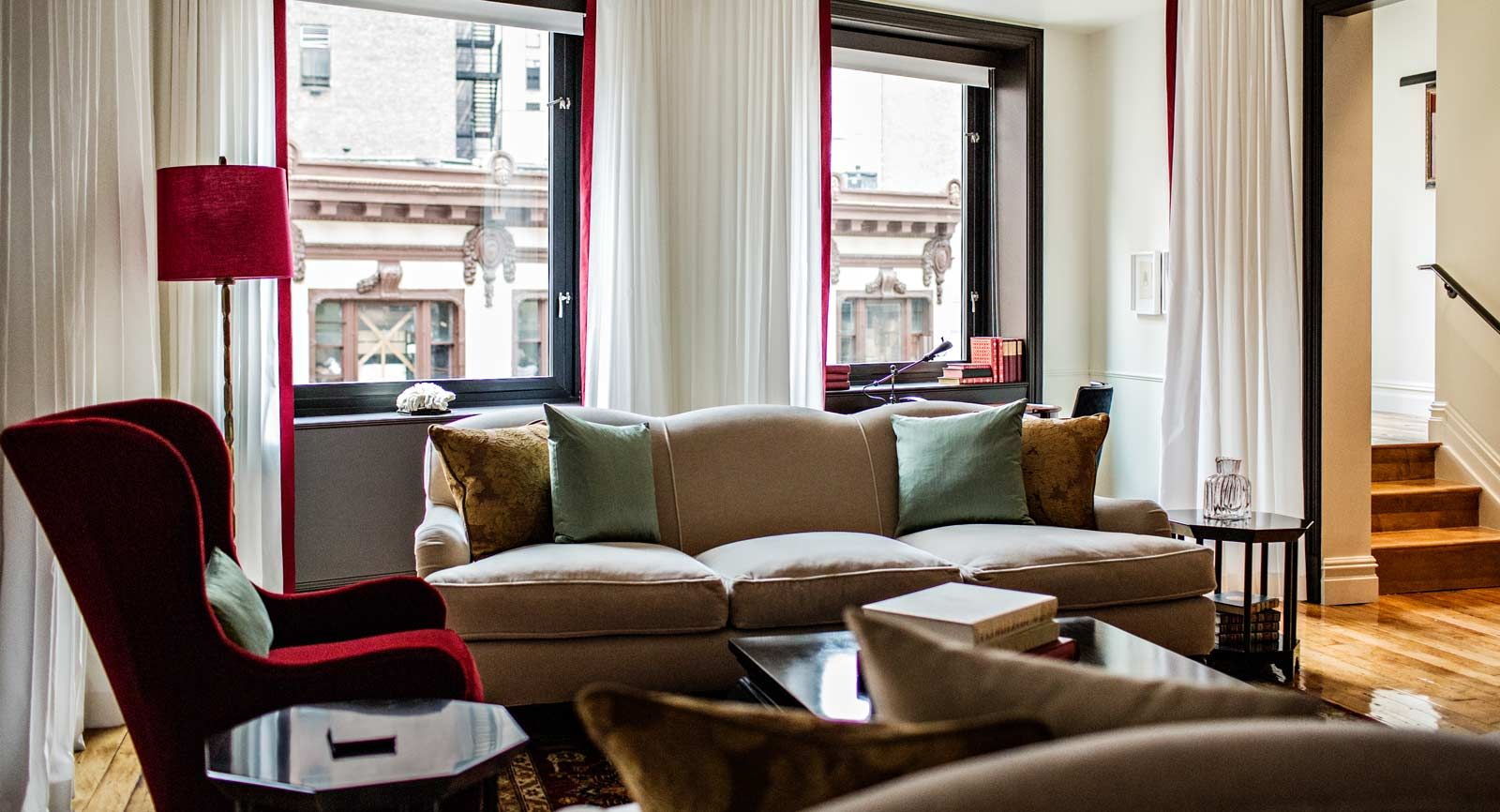 nomad hotel nyc wallpapers - photo #25