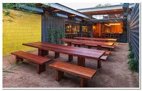 Image Result For Outdoor Communal Table MHBB Pinterest - Outdoor communal table