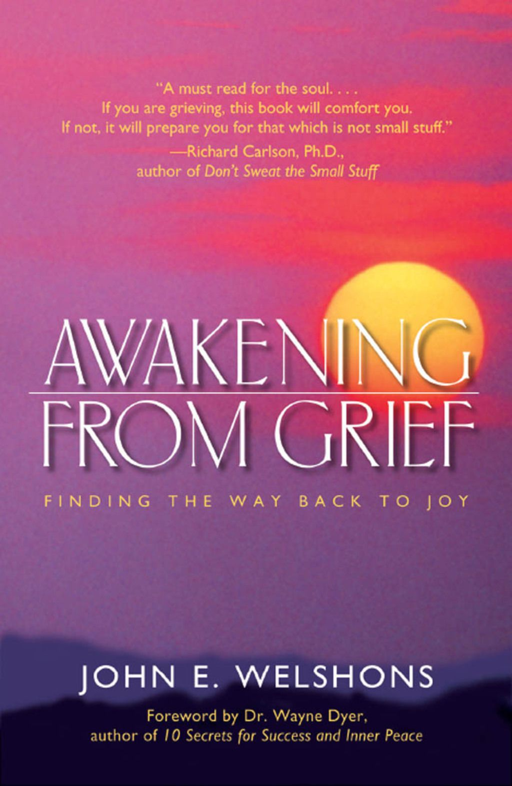 Awakening From Grief Ebook Grief How To Memorize Things The