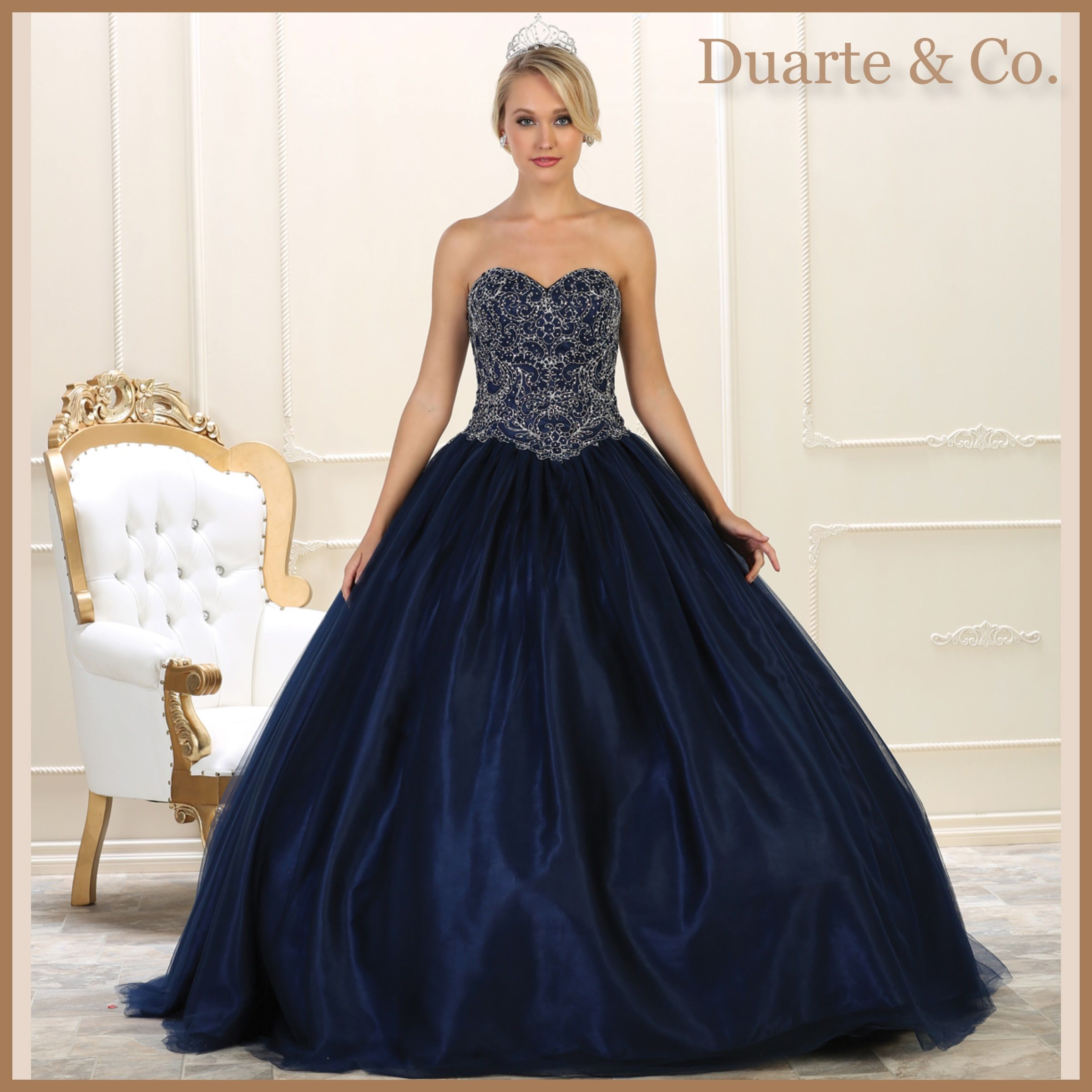 Quinceanera & Sweet 16 Gown W/Plus Sizes - LK103 | Sweet 16, Gowns ...