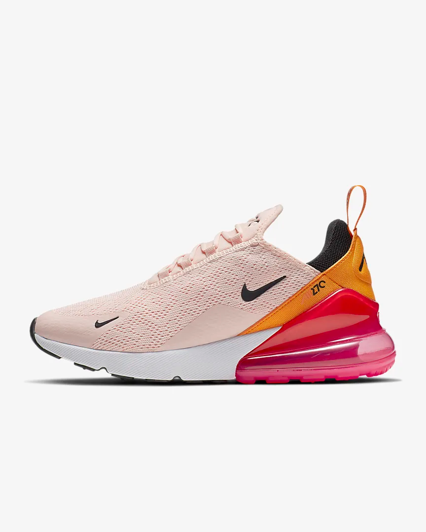 Air Max 270 Women S Shoe With Images Nike Air Max Nike Shoes