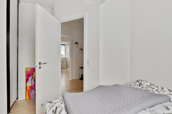 Pisos modernos en edificios de los 60 Interiors