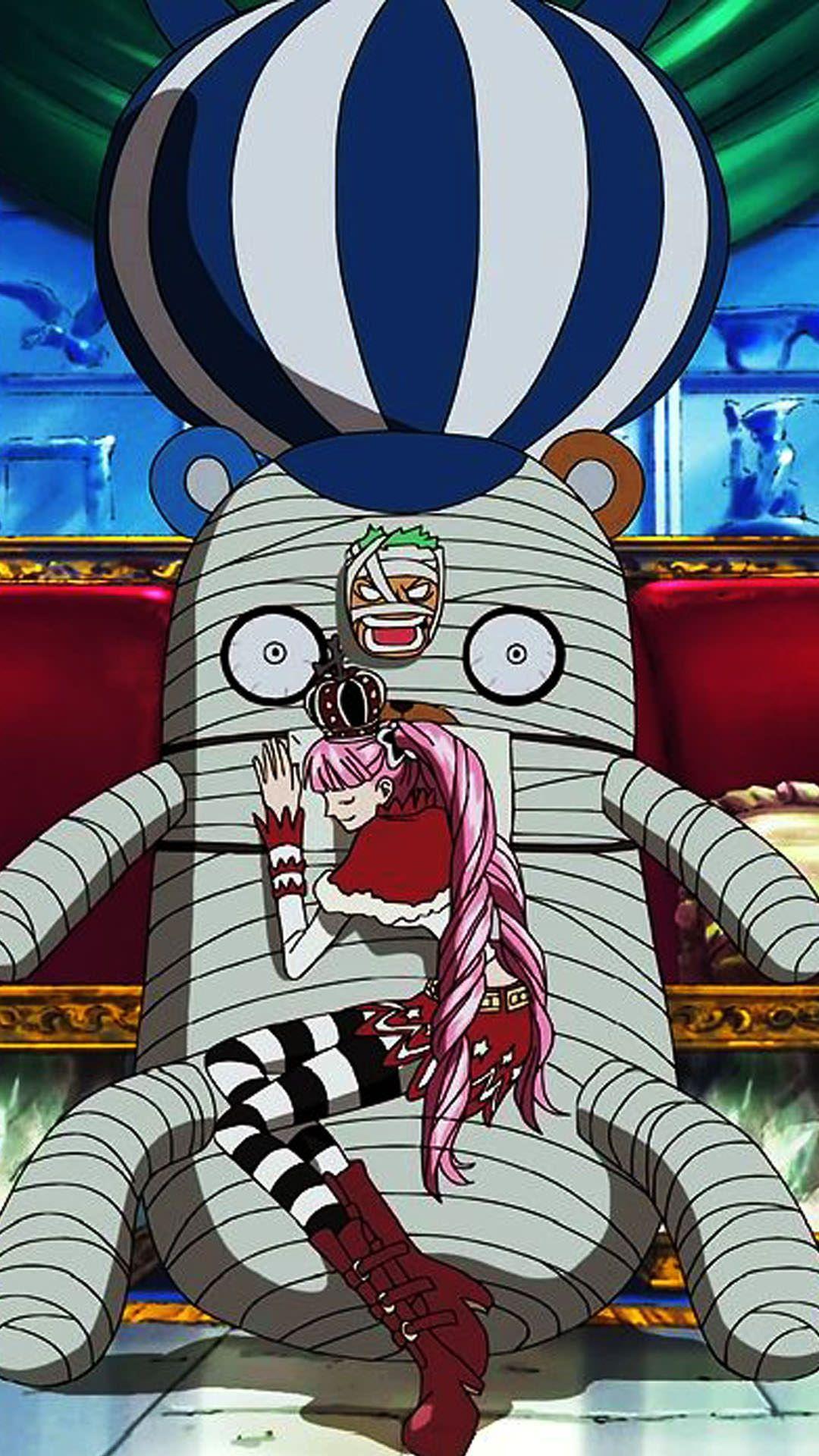 Perona wallpaper 43 | One piece anime, One piece series, One piece manga