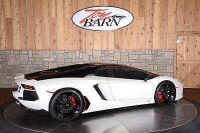 Lamborghini Automatic
