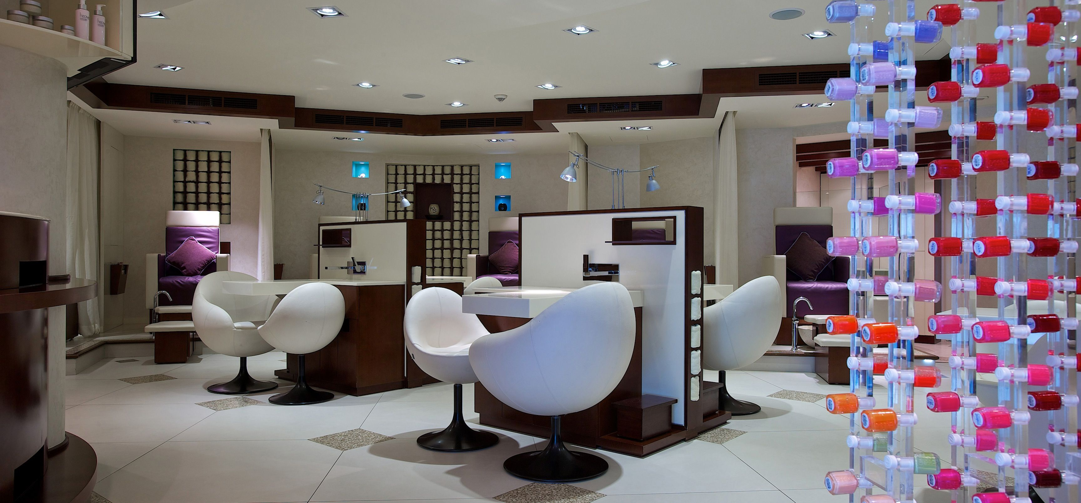 The Nail Spa Arabian Ranches www.thenailspa.com | The Nail Spa ...