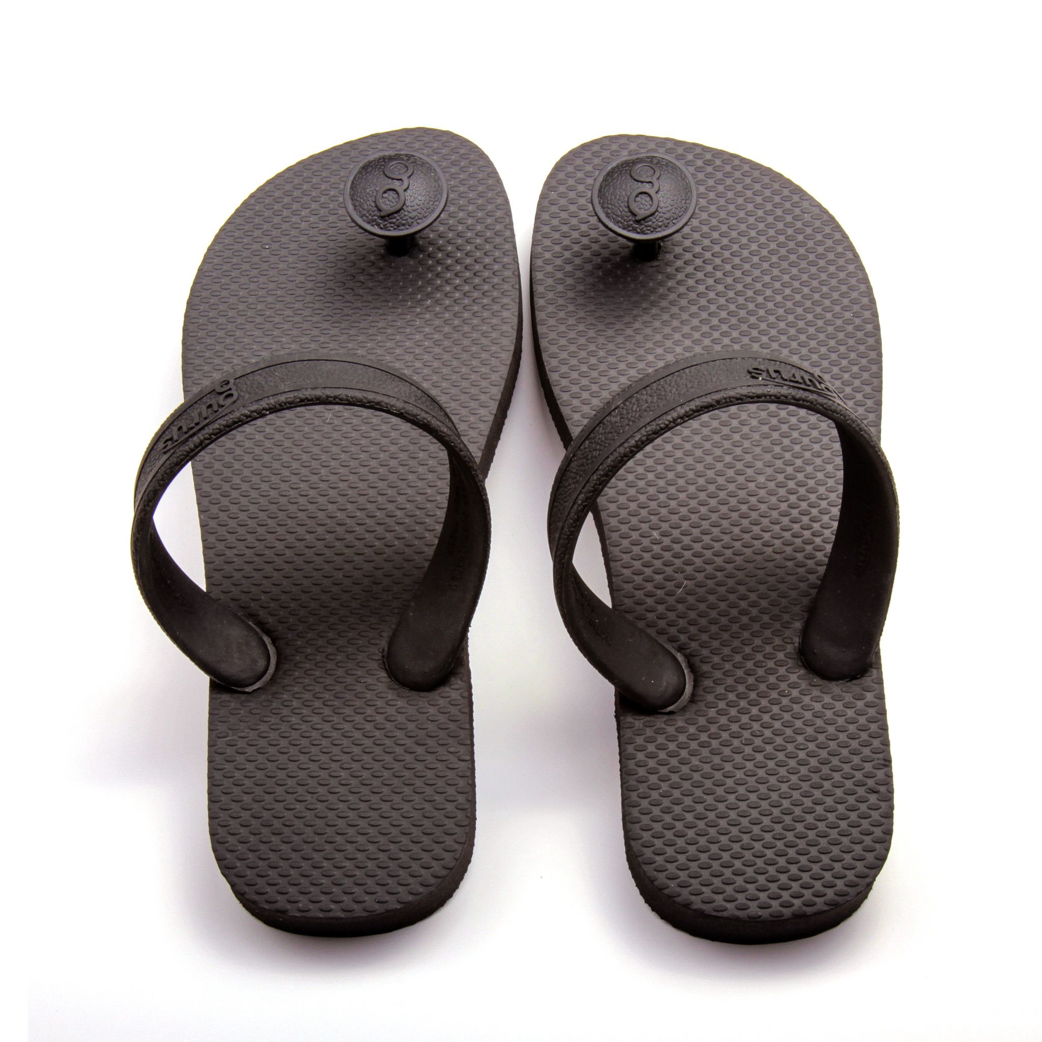 07c3381c835222 These black natural sandals are perfect for kids and match the adult  versions. Gurus are easy to put on