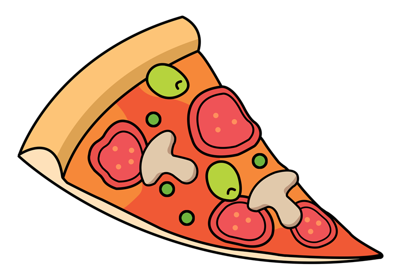 pizza slice clipart clipart panda free clipart images hdf 309 rh pinterest com free clipart pizza man free clipart pizza man