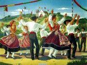 11 danças tradicionais portuguesas