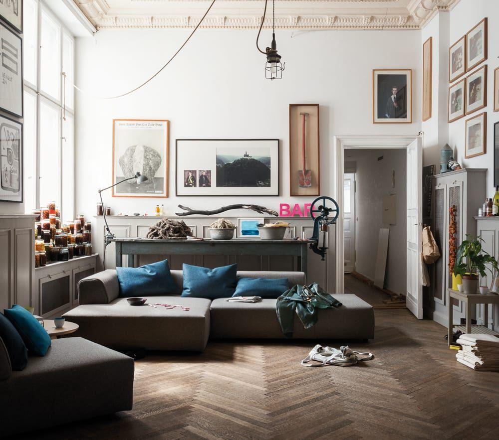 Sofa Reinigen So Geht S Mit Hausmitteln Und Co Westwing Wohnzimmer Lounge Wohnzimmer Einrichten Haus Interieurs