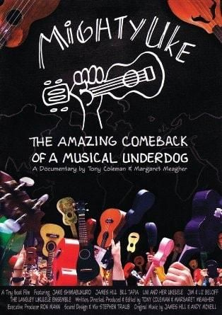 Mighty Uke The Amazing Comeback Of A Musical Underdog Products