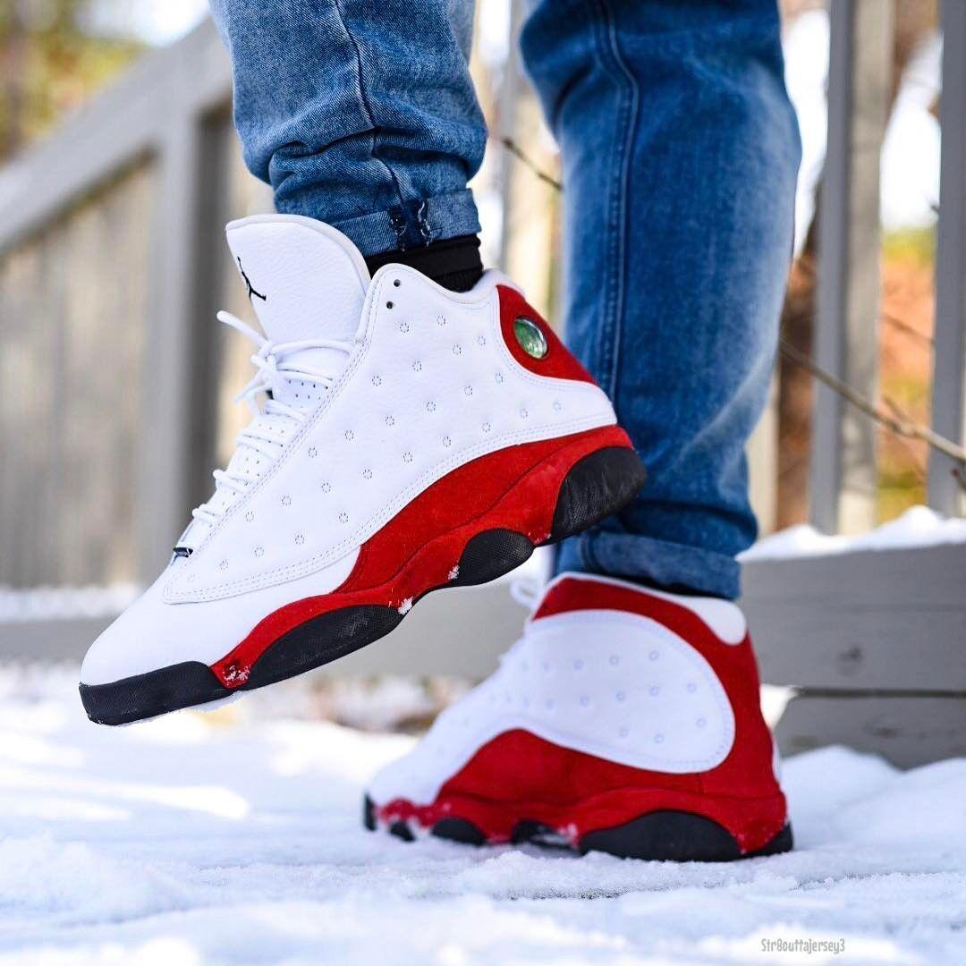 3f7bd036a9a Ron Holt on | Basketball Shoes | Jordan 13 shoes, Jordans, Jordan ...