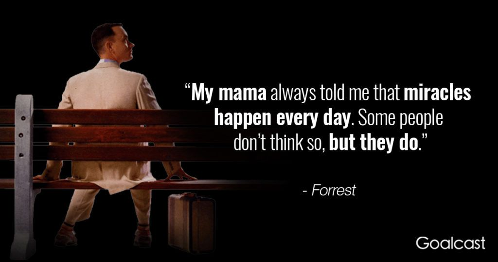 27 Forrest Gump Quotes That Will Change Your Outlook On Life Movie Quotes Inspirational Forrest Gump Quotes Inspirational Quotes