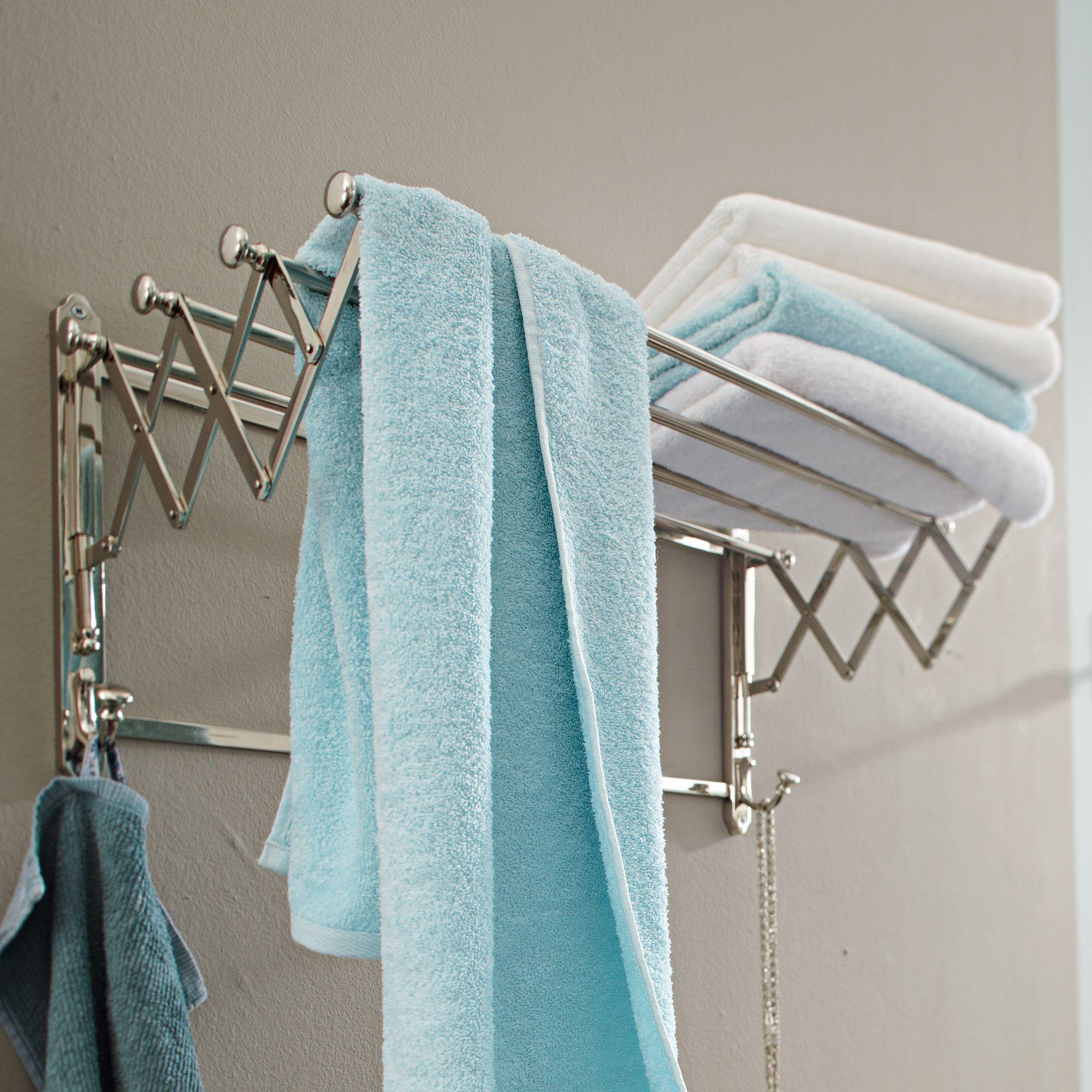 Handtuchhalter Towel Rail Impressionen Moebel Badezimmer