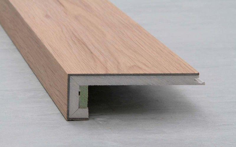 Mamperlan para tarima flotante lo que debes saber - Peldanos escalera madera ...