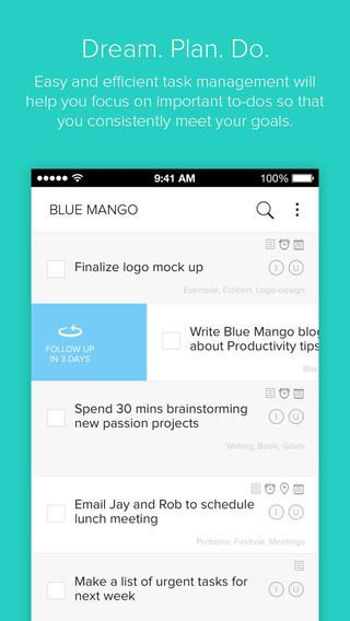 Gneo productivity app (best of 2013) Online Likes Useful Apps