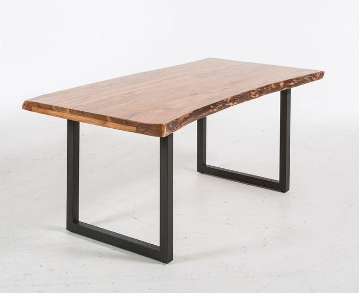 Esstisch  - Kingman 200 x 90 cm  - Akazie | Segmüller Onlineshop