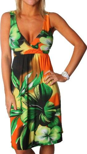 LOVE THIS!!!sundresses for women over 50 | Cheap Sundresses for ...
