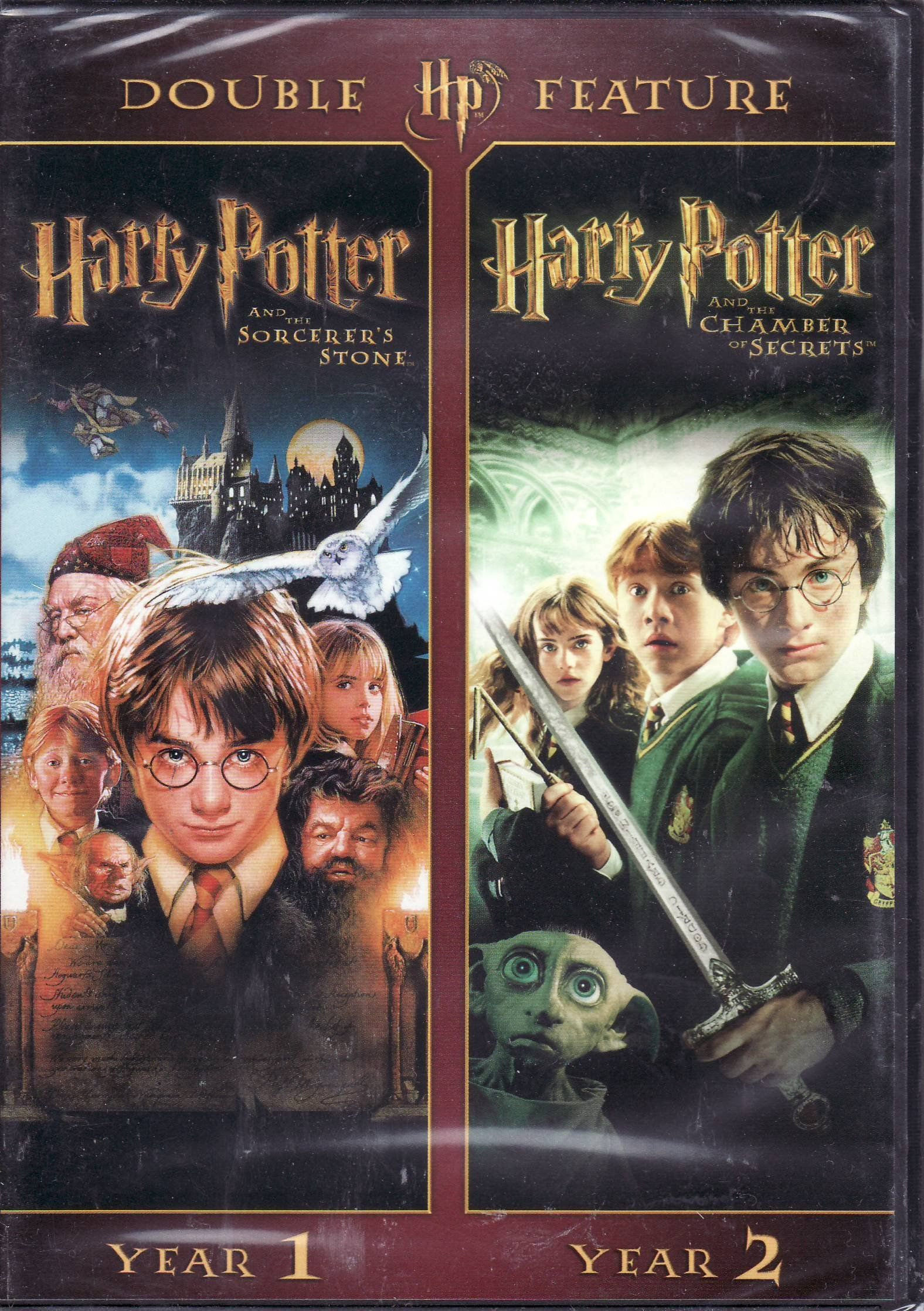 Harry Potter And The Sorcerer S Stone Harry Potter And The