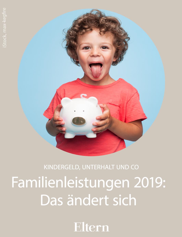 Geld Und Steuern Das Andert Sich Fur Familien 2021 Kindergeld Kinder Geld