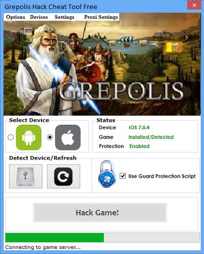 grepolis resource hacker free