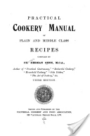 Pdf practical cookery