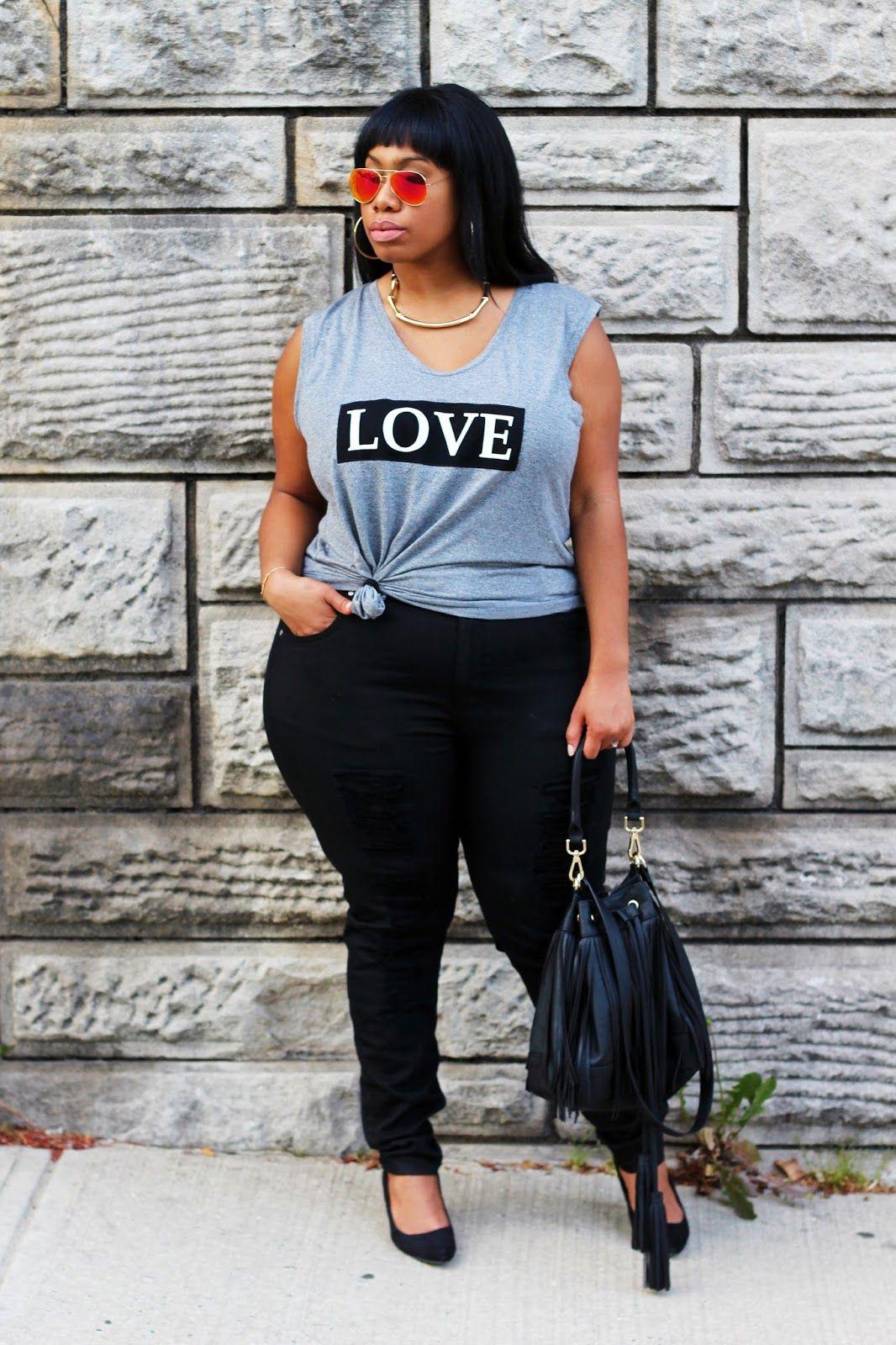 Kelly Augustine: All We Need is Love
