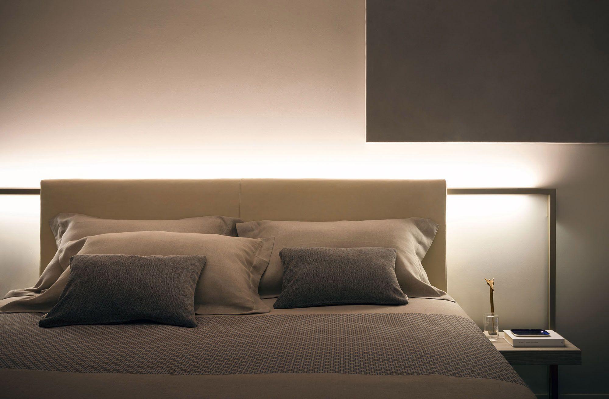 Natevo NUNZIATI Headboards for beds, Bed, Home
