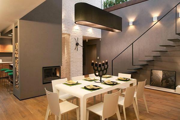Como Construir Un Loft Economico Buscar Con Google Loft Design Outdoor Kitchen Design Interior Design Plan