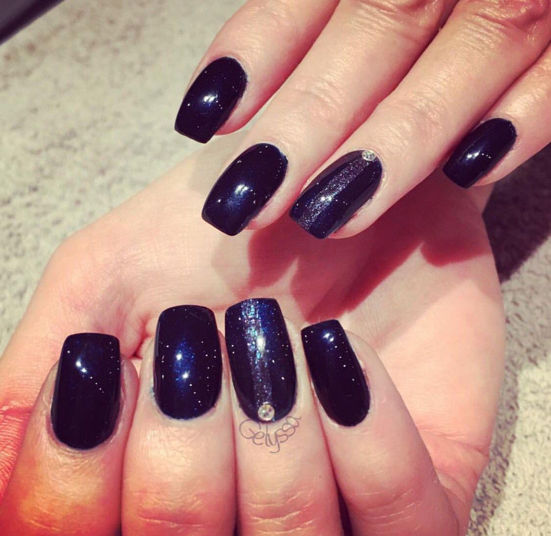 Nails by gelyssa gelyssa pinterest