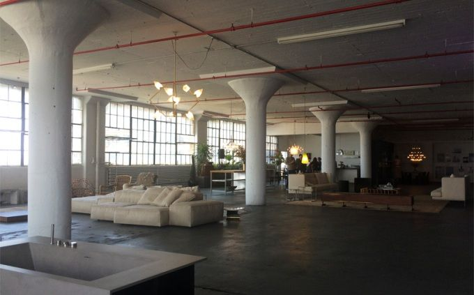 piero lissoni brooklyn new york design week | sleep | Pinterest | Lofts,  Loft style