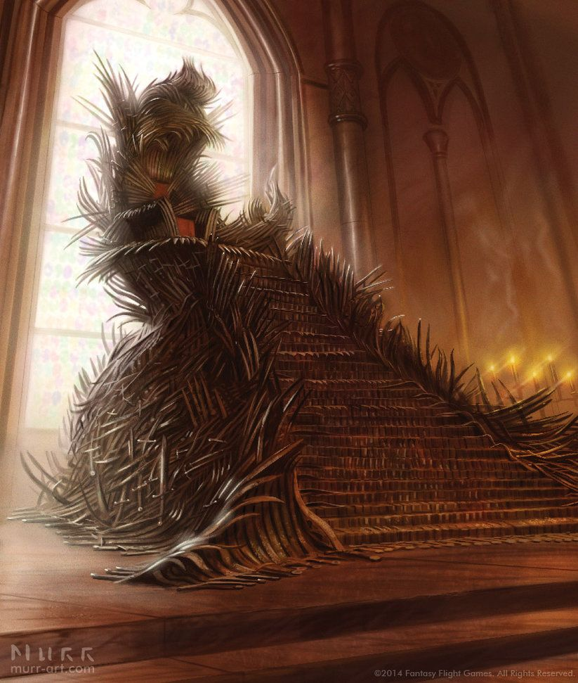 The Iron Throne By Jakemurray On Deviantart Game Of Thrones