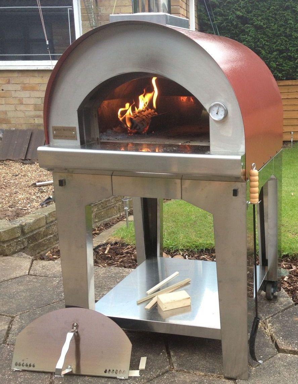 Forno Toscano Outdoor Pizza Oven