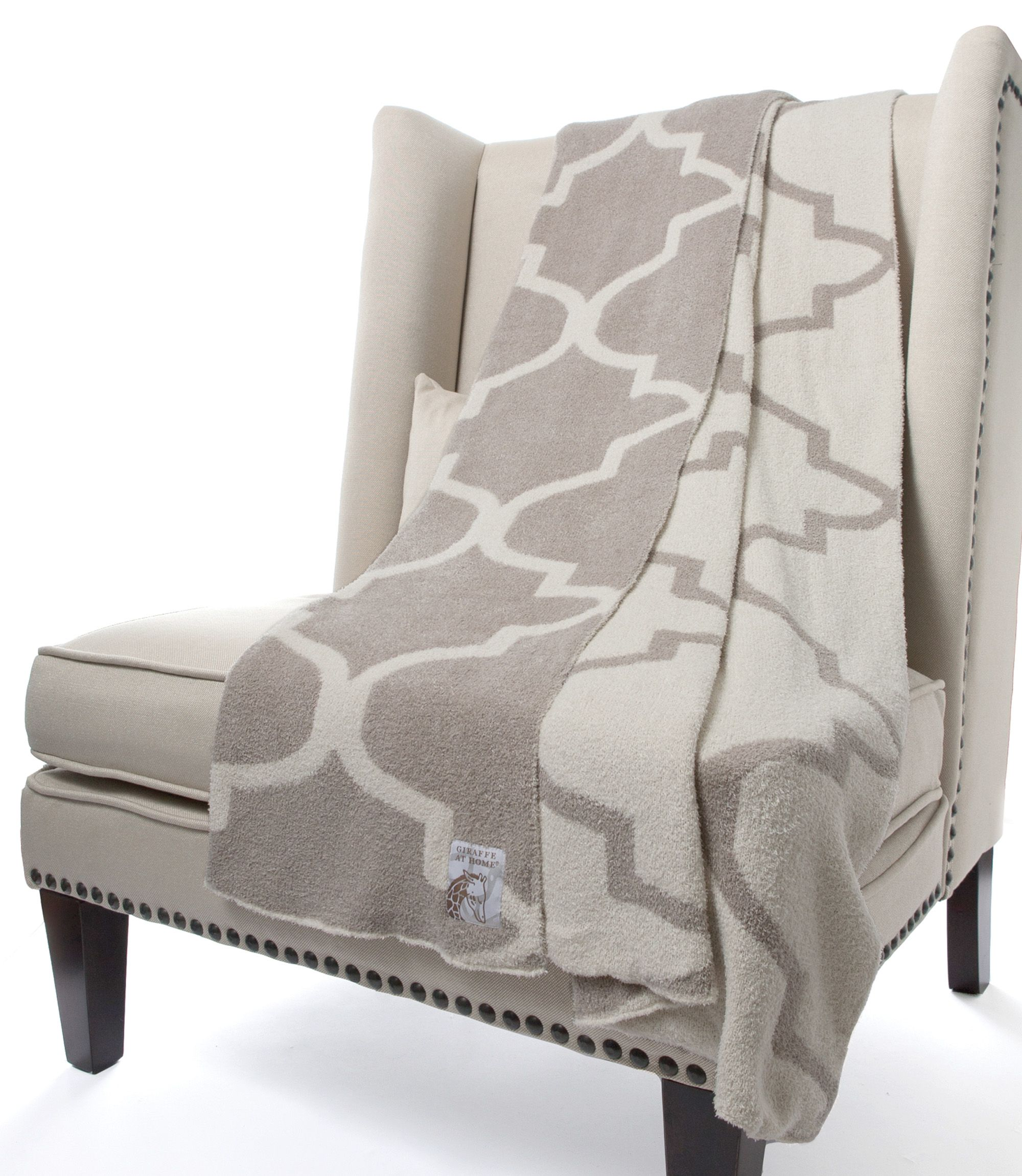 Little Giraffe Dolce™ Throw for Adults :: Moroccan | crave :: wear ...