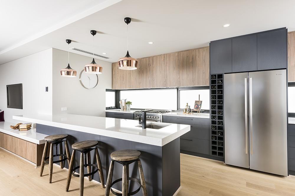 Telethon Home by InVogue | Cocinas | Pinterest | Cocinas, Mesones de ...