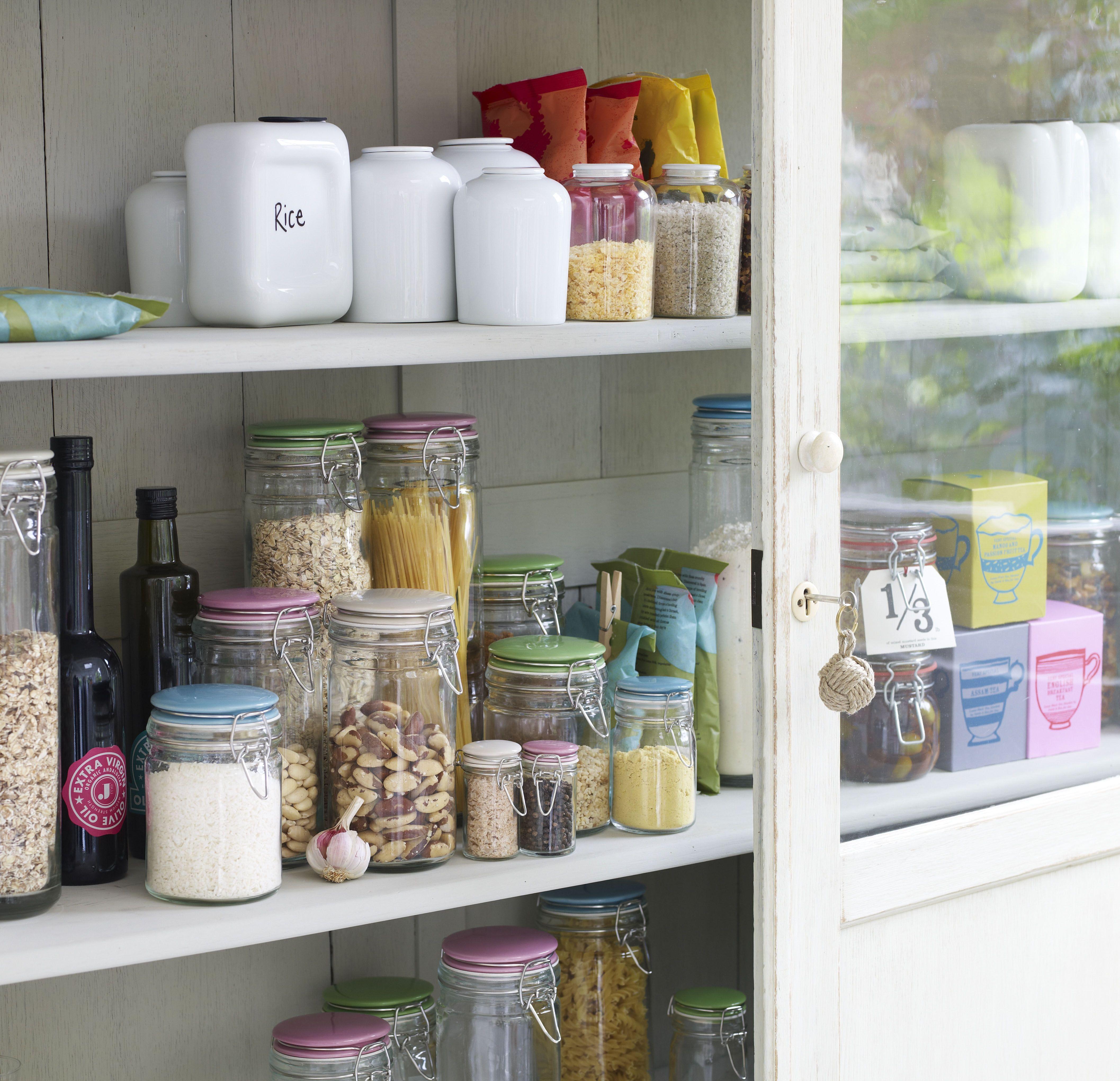 Storage Jars By Jamie Oliver Kitchen Storage Containers Kitchen