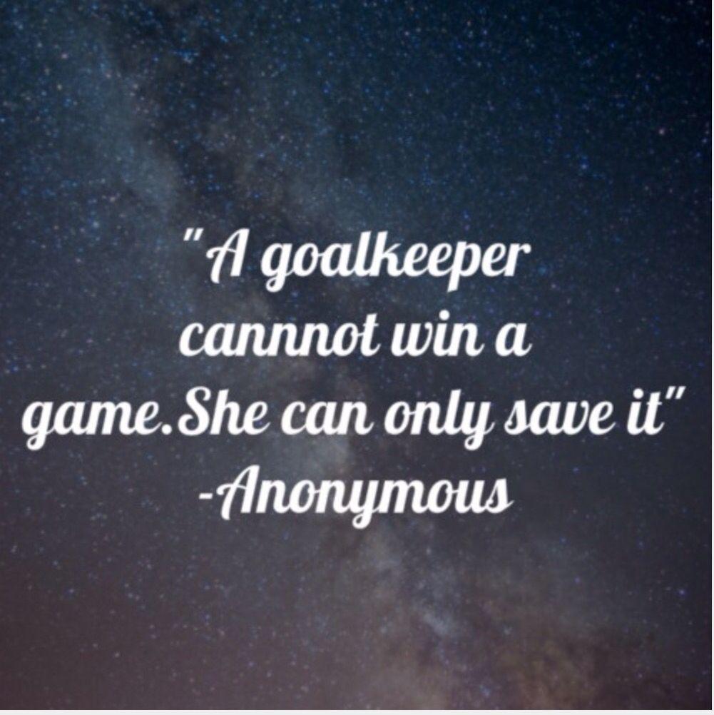 Soccer Quotes Girls Soccer Goalie Goalie Quotes