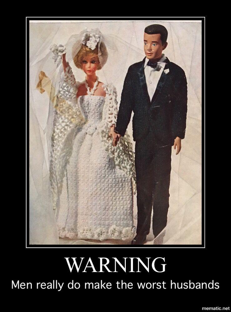 Old Fashioned Divorce