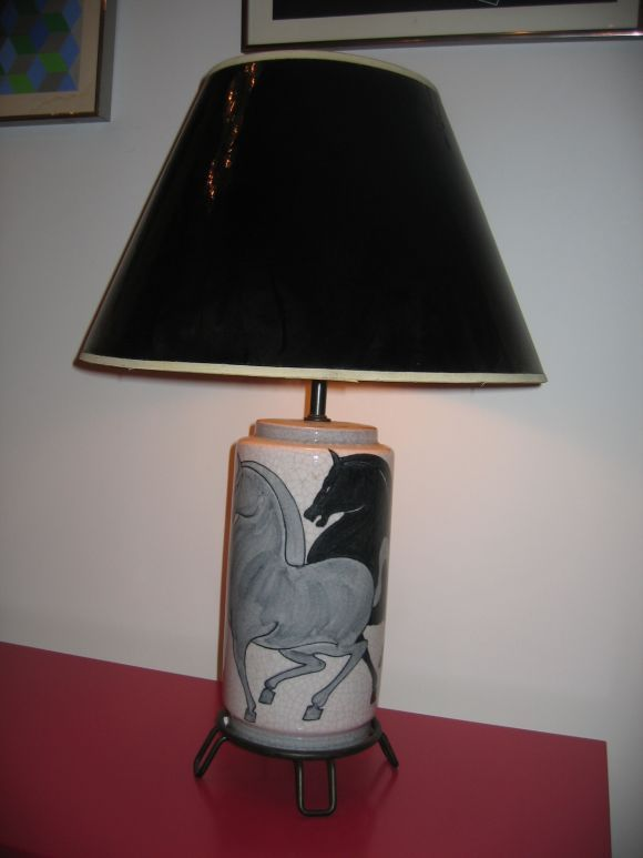 Image result for ernestine ceramics lamp