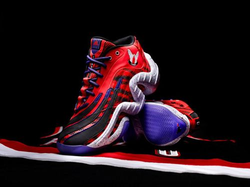 new styles ba9c1 10767 adidas real deal damian lillard rookie of the year 3 summary adidas Real  Deal Damian Lillard Rookie of the Year Edition
