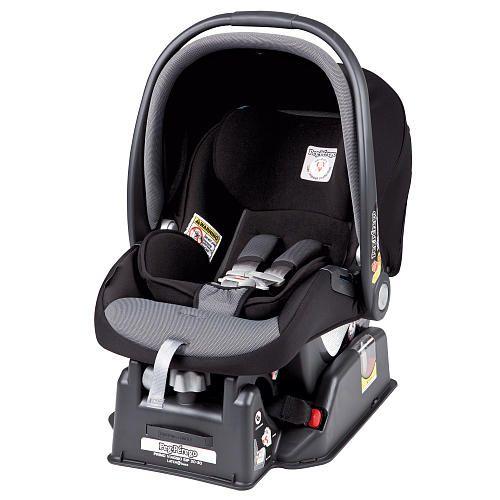 Peg Perego Primo Viaggio SIP 30/30 Infant Car Seat - Stone - Peg ...