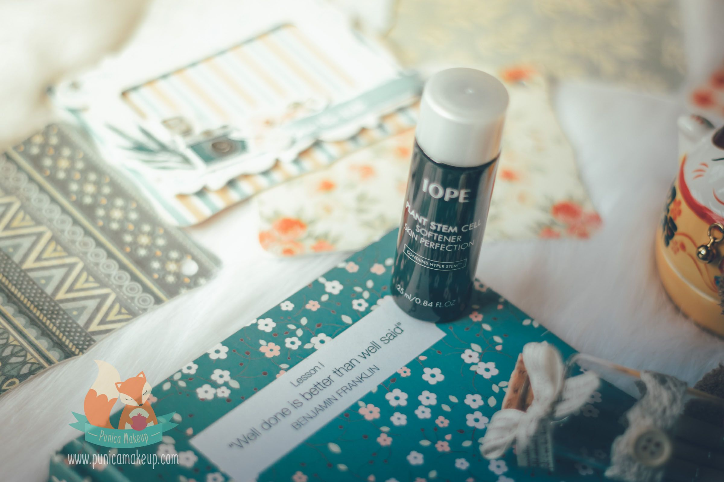 Stem Cellular Exfoliating Peel Spray by Juice Beauty #17