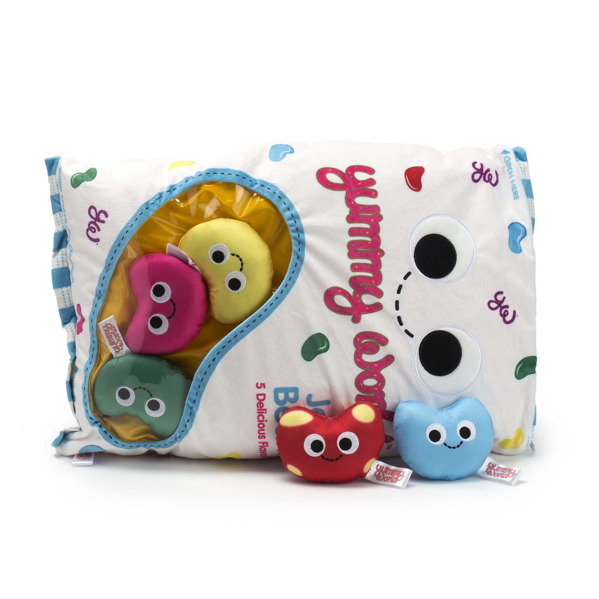 Yummy World Jeni and the Jelly Beans XL Interactiv