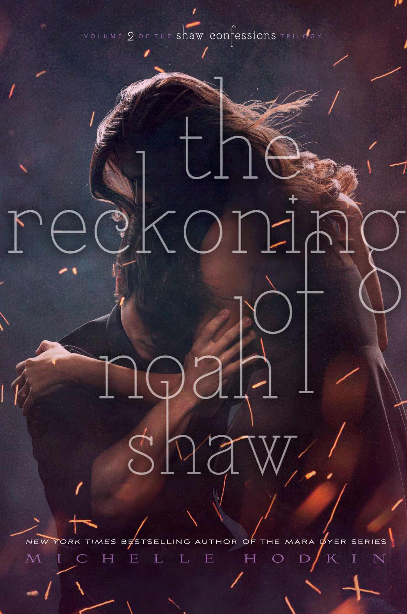 Blog Tour Review—The Reckoning of Noah Shaw (The Shaw