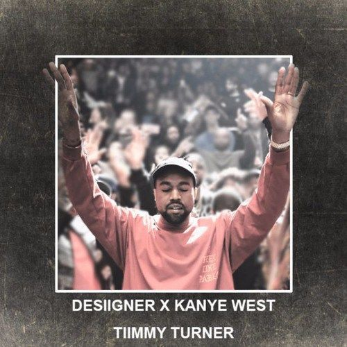 Desiigner ft. Kanye West  Tiimmy Turner Remix (PITCHED VERSION)